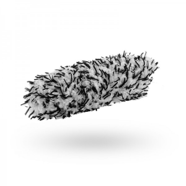 Chemical Workz Wheel Brush Cover Black/White Wechselbezug