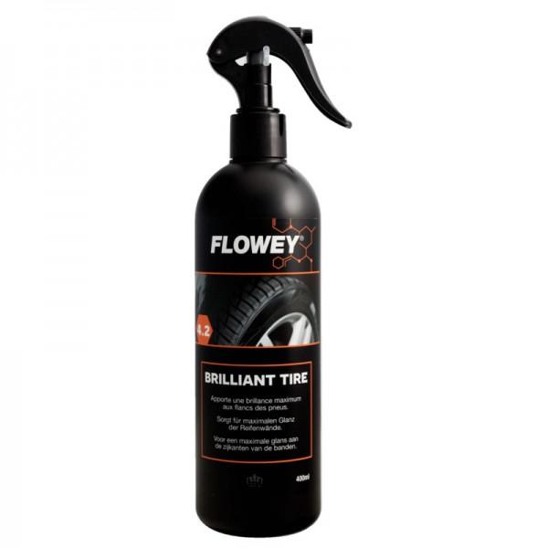 Flowey Brilliant Tire Shine Reifenpflege