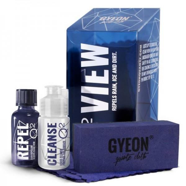 Gyeon Q² View Scheibenversiegelung 20ml