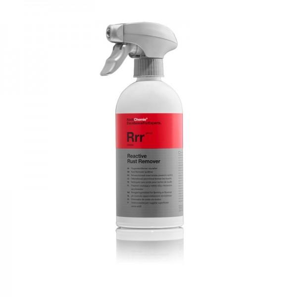Koch Chemie Reactive Rust Remover RRR 500ml