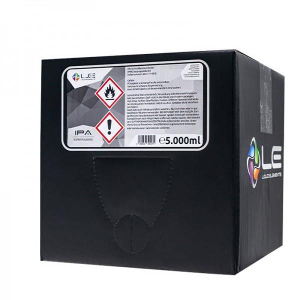 Liquid Elements IPA Isopropanol 99% 5L