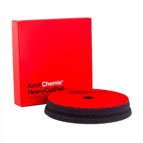 Koch Chemie Heavy Cut - Polierpad 126 x 23 mm