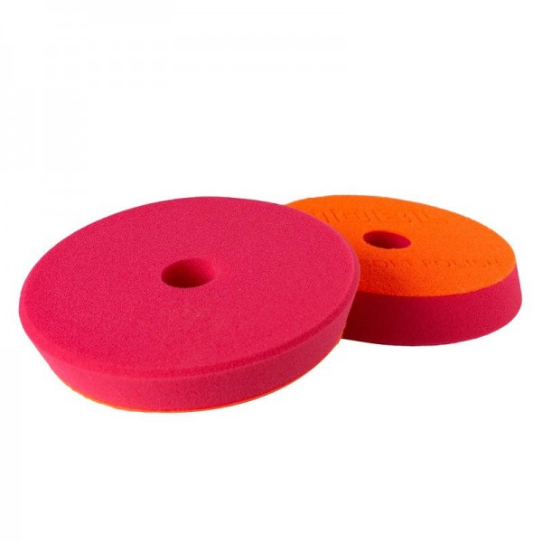 ADBL Roller Exzenter Soft Polish Polierpad 150mm - Rot