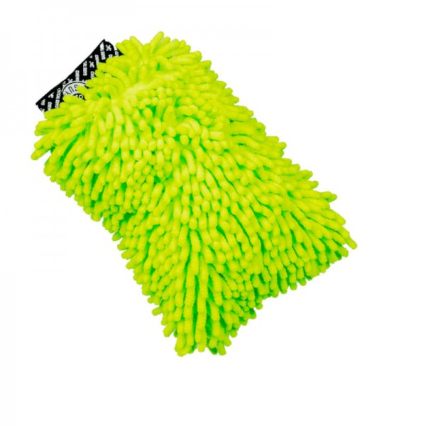 Chemical Guys Chenille Mikrofaser Waschhandschuh