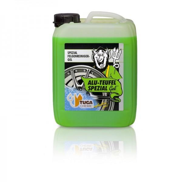 Tuga Chemie Alu Teufel Spezial Felgenreiniger 5 Liter