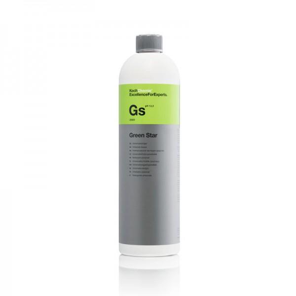 Koch Chemie Green Star GS 1 Liter