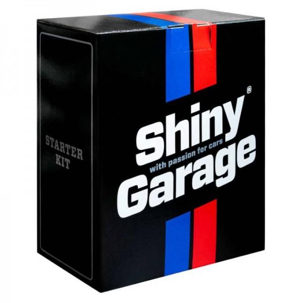Shiny Garage Starter SET V 2.0 inkl. 10 Produkte