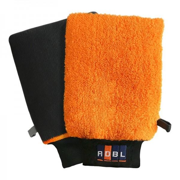 ADBL Clay Mitt - Waschhandschuh mit Reinigungsknete