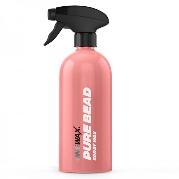 OneWax Pure Bead Spray Wax 500ml