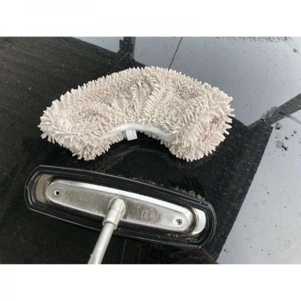 Microfiber Monkey Bürstenüberzug für die SB Waschbox - Waschbürste