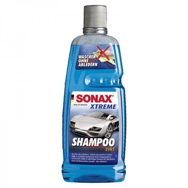 Sonax Wash & Wax Shampoo 1 Liter