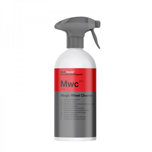 Koch Chemie Magic Wheel Cleaner Felgenreiniger pH-Neutral
