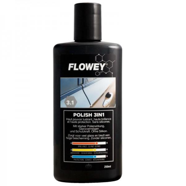 Flowey 3 in 1 Lackpolitur