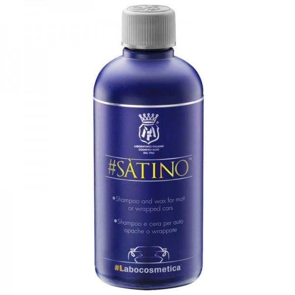 Labocosmetica Satino Shampoo Matt Lacke 0.5L