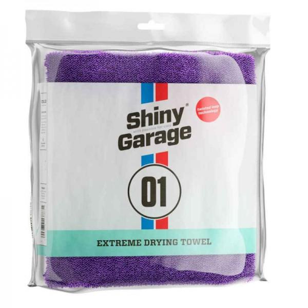 Shiny Garage Extreme Drying Towel V2.0 Trockentuch 90x60cm