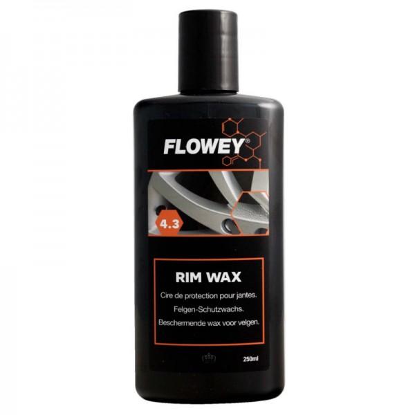 Flowey Rim Wax Felgenversiegelung