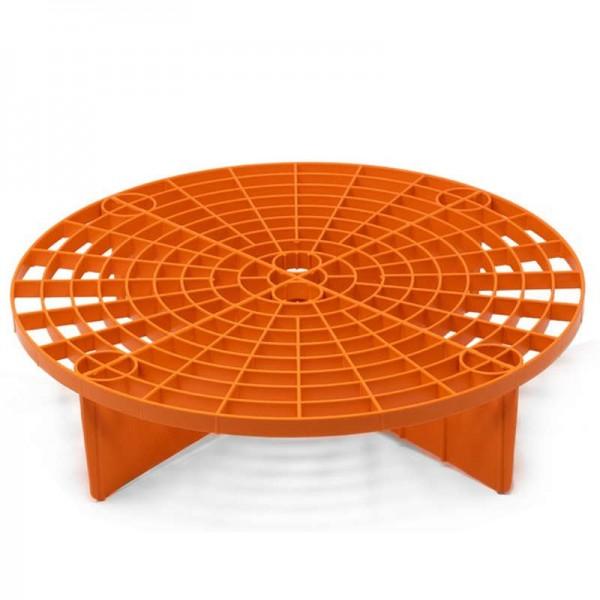 Grit Guard Eimereinsatz für Wascheimer Orange