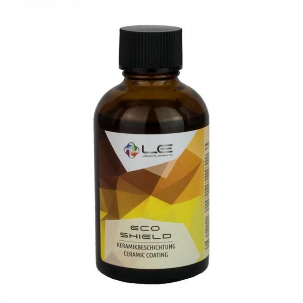 Liquid Elements ECO Shield Keramikversiegelung