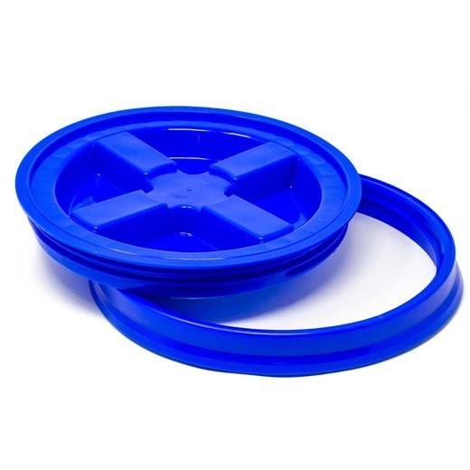 Grit Guard Gamma Seal Deckel Blau