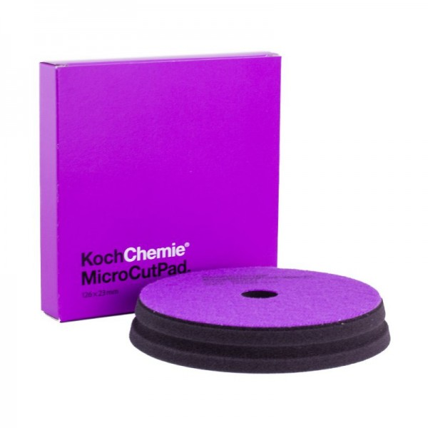 Koch Chemie Micro Cut Polierpad 126 x 23 mm