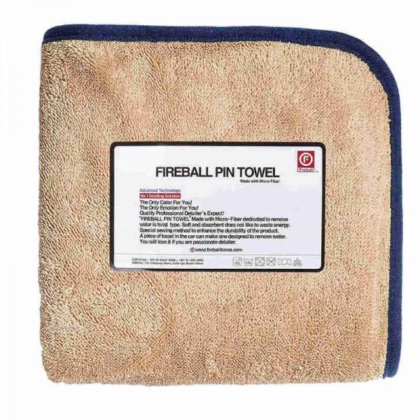 Fireball Pin Drying Trockentuch 72 x 95 cm