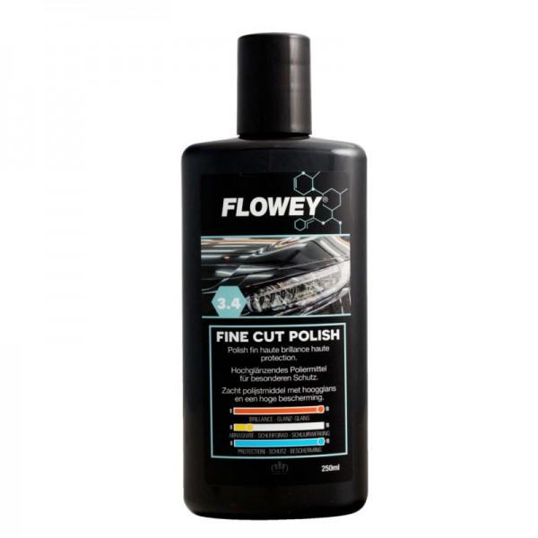 Flowey Fine Cut Finishpolitur