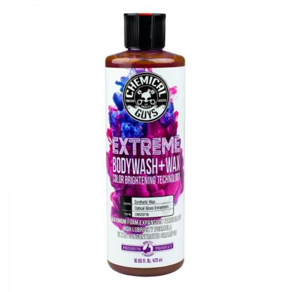 Chemical Guys Extreme Bodywash & Wax Shampoo 473ml