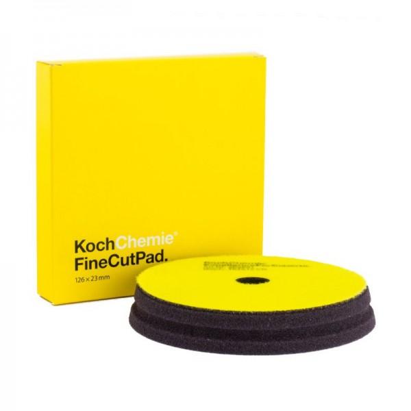 Koch Chemie Fine Cut Polierpad 126 x 23 mm