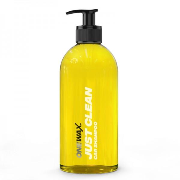 OneWax Just Clean Car Shampoo 0,5L