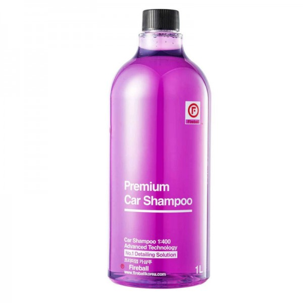 Fireball Premium Autoshampoo 1L