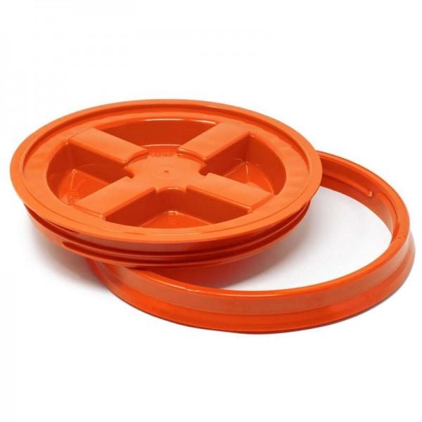 Grit Guard Gamma Seal Deckel Orange