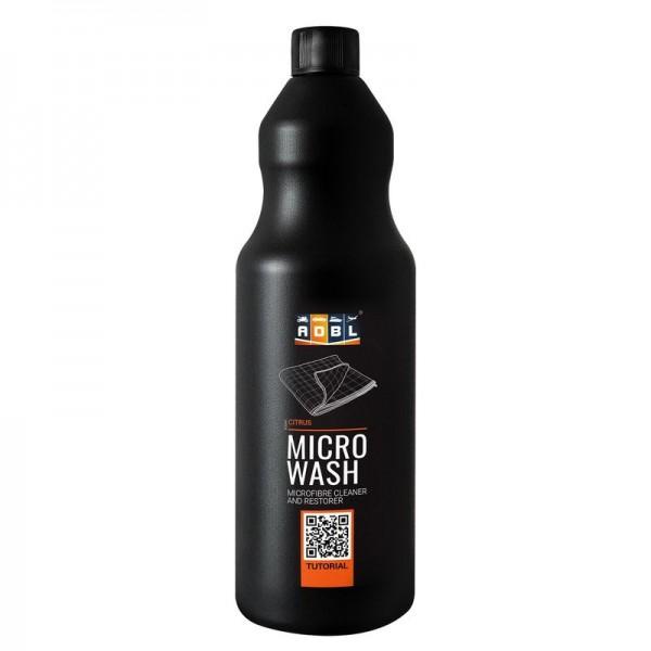 ADBL Micro Wash - Mikrofaserwaschmittel 1L
