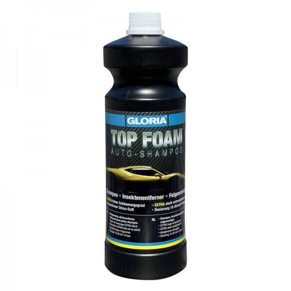 Gloria Top Foam Autoshampoo 1L