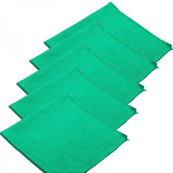 Liquid Elements Green Scale Scheiben Reinigungs Tuch 5er Pack