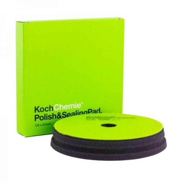 Koch Chemie Polish & Sealing Polierpad 126 x 23 mm