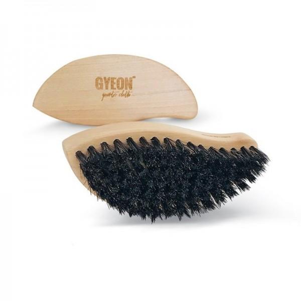 Gyeon Q²M LeatherBrush