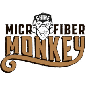 Microfiber Monkey