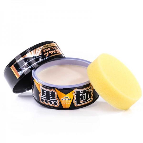 Soft99 Kiwami Extreme Gloss Wax Dark